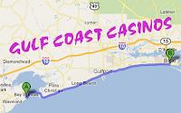 Gulf Coast Casinos