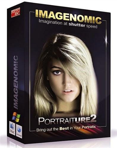 Imagenomic Portraitur 2.3.3 With Serial