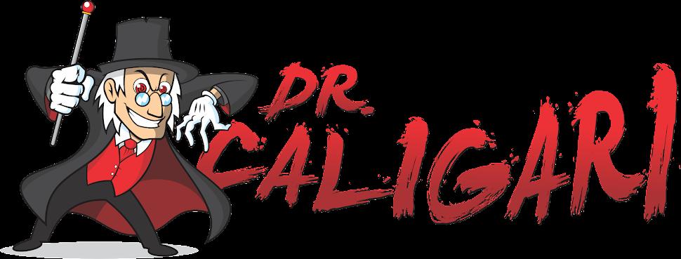Blog Doutor Caligari