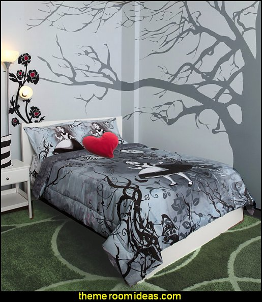 Bedroom Wall Stencils Quotes