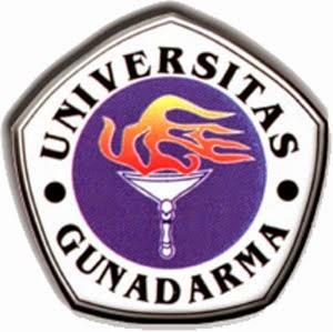 Website Gunadarma