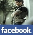 Sigue a Alejandro Sanz en Facebook