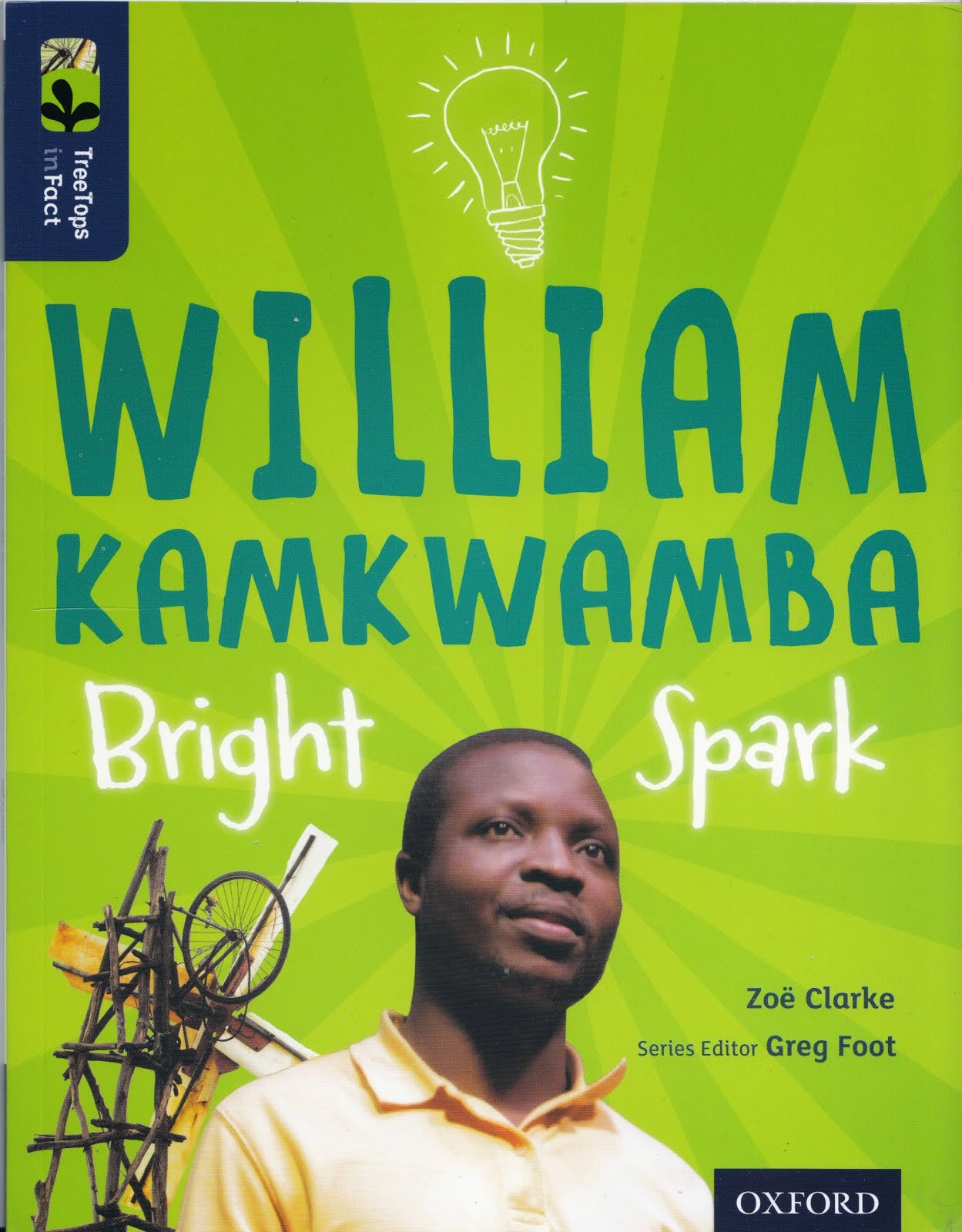 william kamkwamba: bright spark