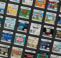 Gamestop Throws Away Used Nintendo DS Boxes And Manuals