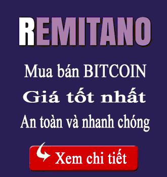 Sàn mua bán bitcoin uy tín nhất