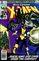 X-men #143 cover