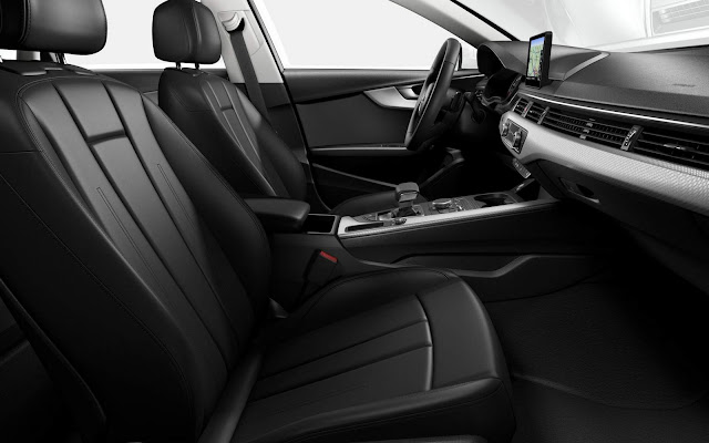 Audi A4 2017 2.0 TFSI Premium FWD