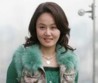 Lee Kyung Shil