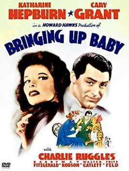 Bringing Up Baby 1938 Hollywood Movie Watch Online