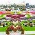 Dubai Buka Taman Terbesar di Dunia
