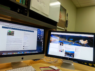 2 Monitors