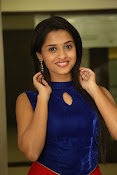 Arthana latest glam pics at SNRS pm-thumbnail-6