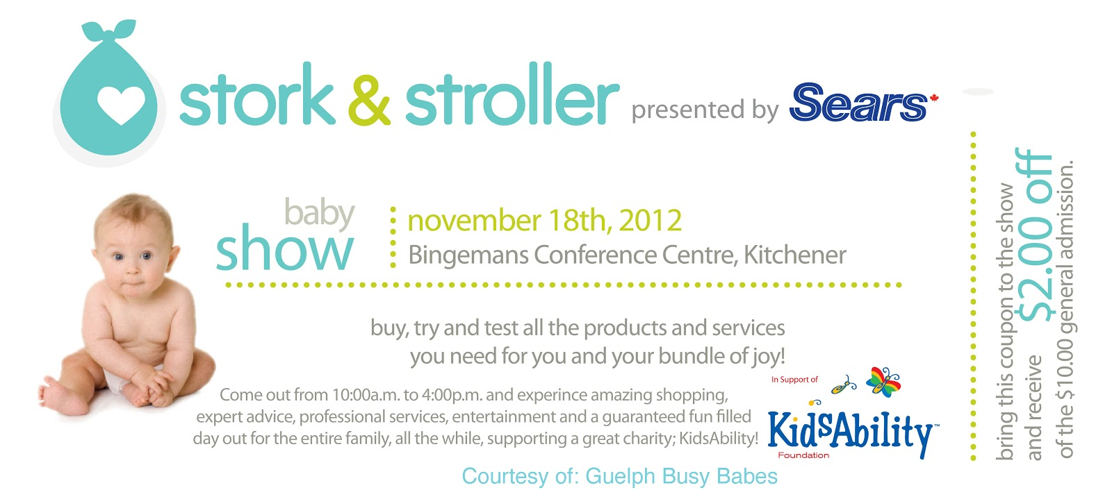 Stuff to do with your kids in Kitchener Waterloo: Movember Kids ...