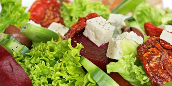 Tips para cocinar la mejor ensalada recetas de cocina for Las mejores ensaladas