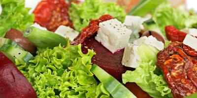 tips para cocinar la mejor ensalada