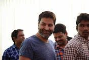 Allu Arjun Trivikram Movie Opening Photos-thumbnail-11