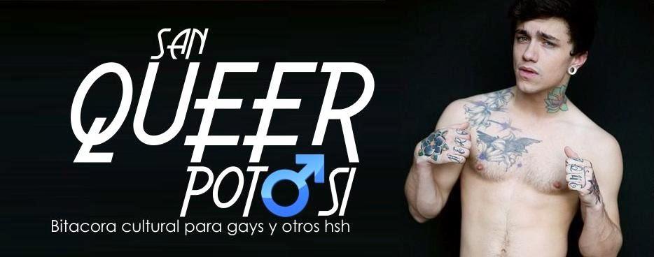 San Queer Potosí