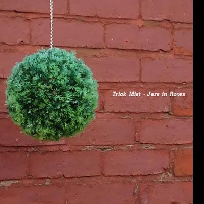 Trick Mist Jars in Rows EP
