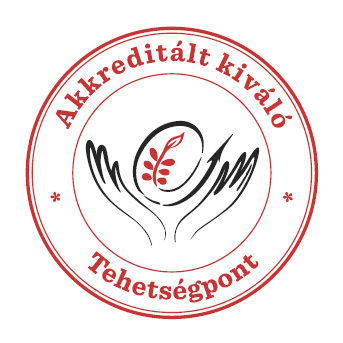 AKKREDITÁLT KIVÁLÓ TEHETSÉGPONT