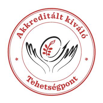 AKKREDITÁLT KIVÁLÓ TEHETSÉGPONT