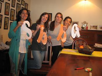 ¡Carteles! SMU 2011