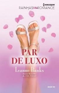 Par de Luxo (Leanne Banks)