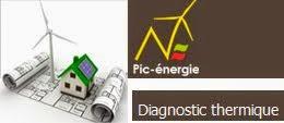Pic Energie : expert en énergie!