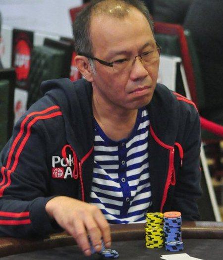 Paul Wei Seng Phua