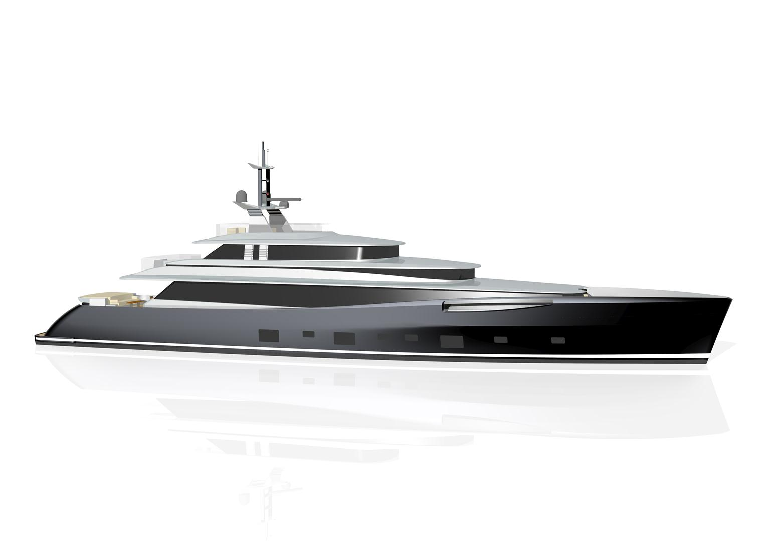 Super Yacht News: September 2012