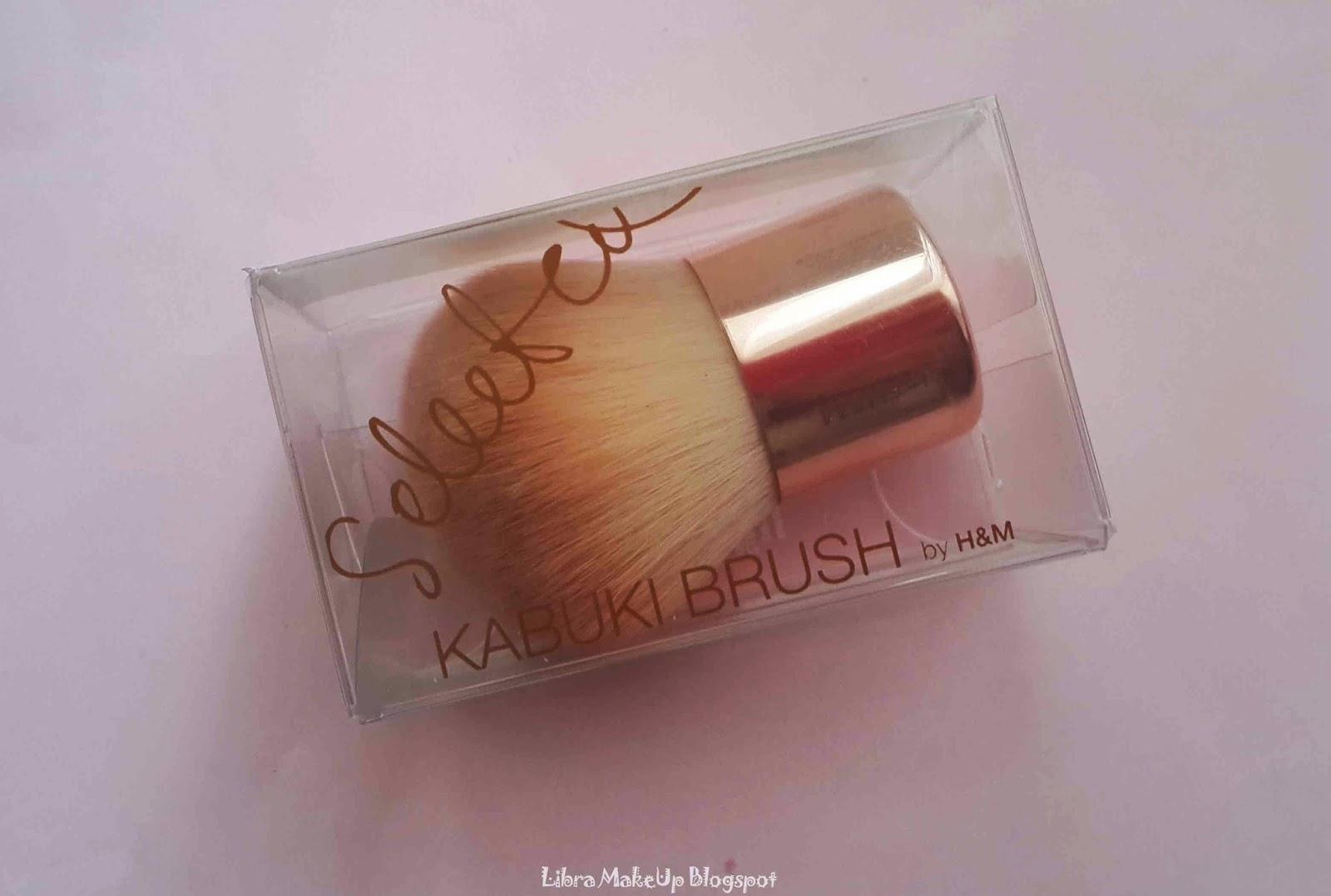 hm kabuki fırça, hm kabuki brush, kabuki makeup brush, mini kabuki, baby kabuki, hm makyaj fırçası, uygun fiyatlı makyaj fırçası,