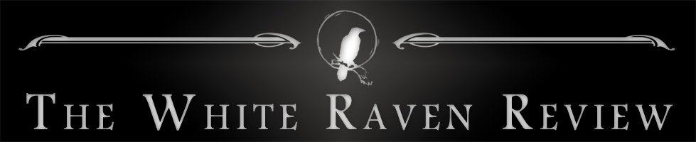 The White Raven Review