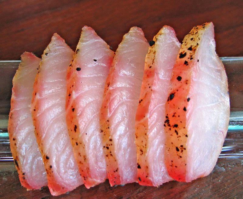 Stir-fried Fish with Ginger and Spring Onion (Cá Chiên với Gừng và Hành)2