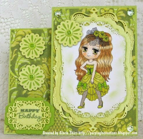 Featured Card