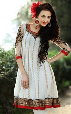 Designer dresses Shalwar kameez