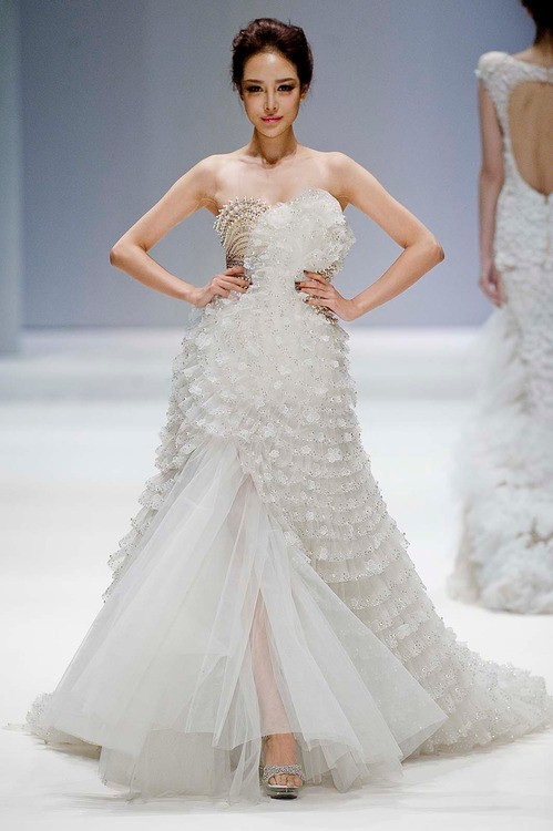 honey buy zhang jingjing spring summer 2013 haute couture