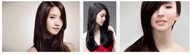 Cara Cepat Meluruskan Rambut Dengan Smoothing