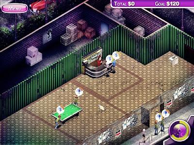 Club Control Screenshot 1