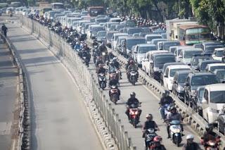 Cara Indonesia Bangkit Cerita menarik : ketika Masyarakat Kehilangan Rasa Takut