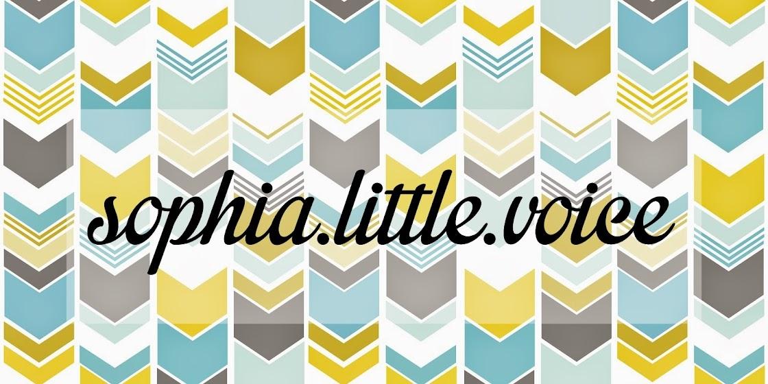 sophia.little.voice
