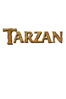 Film The Legend of Tarzan 2016