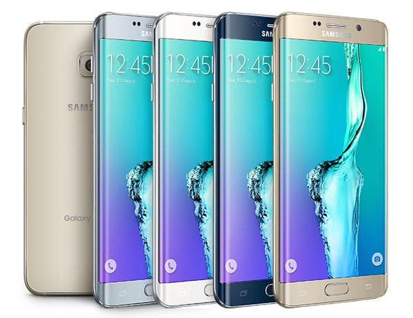 Samsung Galaxy S6 Edge Plus Full Specs, Features ...
