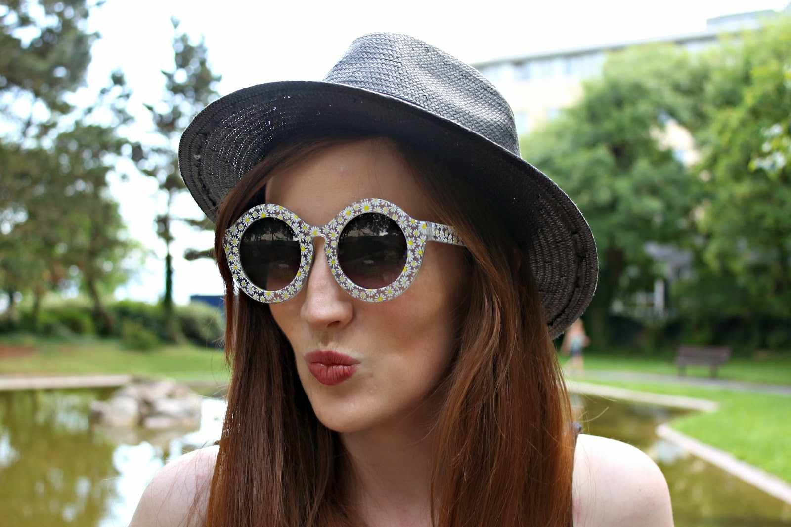 bec boop sunglasses