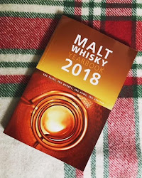 As featured in the Malt Whisky Yearbook 2018