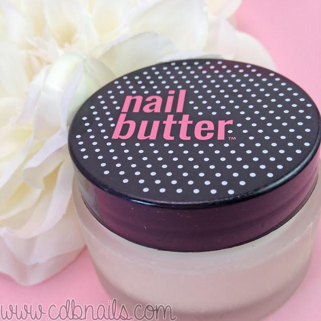 Nail Butter