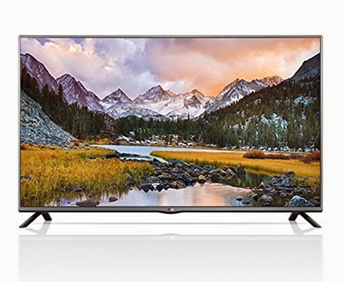LG 42LB550V 42-inch Widescreen Full HD 1080p LED TV