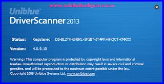 Скачать программу Uniblue DriverScanner 2013 v4.0.9.10 (5,3 МБ). вас заинте