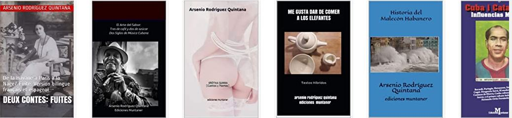 El blog de Arsenio Rodríguez Quintana