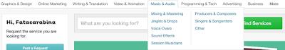Paghi solo 5 dollari e hai il tuo video musicale professionale ... ne siamo sicuri?