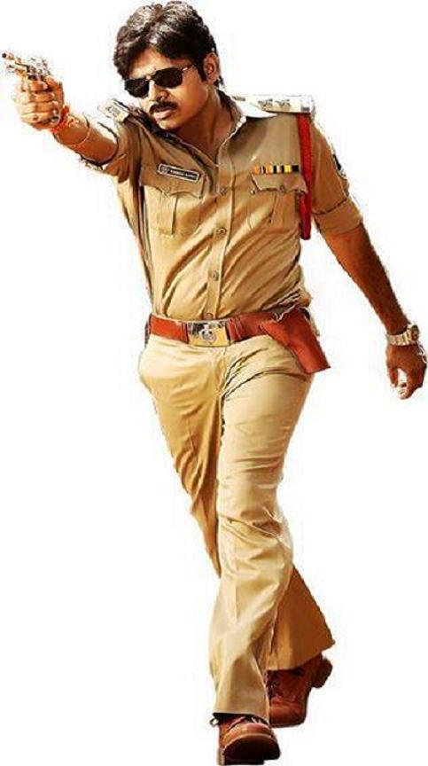 Pawan Kalyan Gabbar Singh Movie New Wallpapers ~ Cinediary
