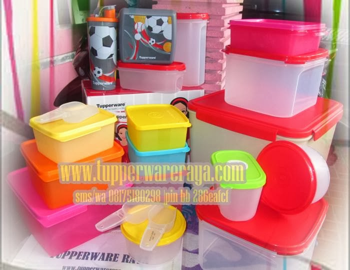 Tupperware Raya Dream Team